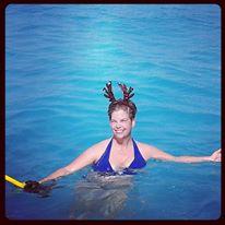 Snorkeling in St. Maarten