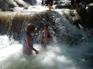 Dunn's River Falls Jamaica (14)