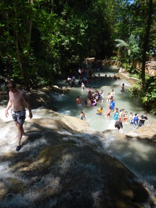 Dunn's River Falls Jamaica (24)