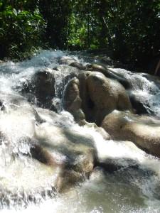 Dunn's River Falls Jamaica (26)