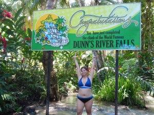 Dunn's River Falls Jamaica (33)