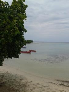 the bay at Chukka