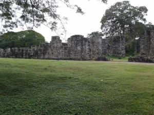 panama ruins