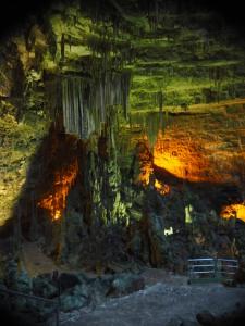 Caves of Castellana