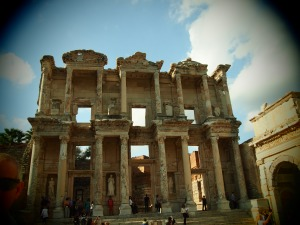 Library of Ephesus