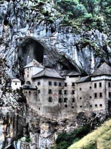 stunning castle!