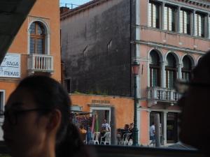Burger King Venetian Style