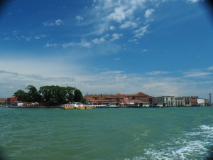 Hello Murano Island