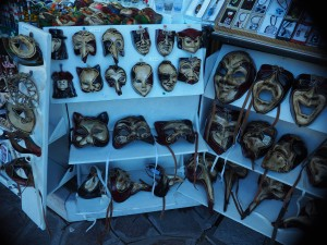 More Masks